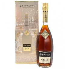 Remy Martin CLUB Cognac Brandy (2020 Limited Edition)