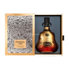 Hennessy X.O. Cognac (150th Anniversary Frank Gehry Edition)