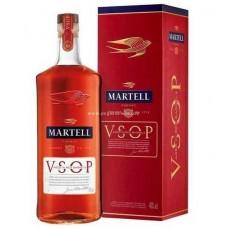 Martell Aged in Red Barrel V.S.O.P. - 3L