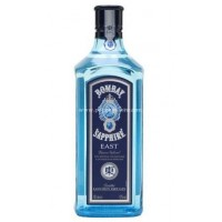 Bombay Sapphire London Dry Gin - EAST