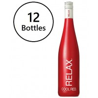 RELAX Cool Red Q.B.A. x 12