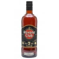 Havana Club 7 Year Old Rum Anejo
