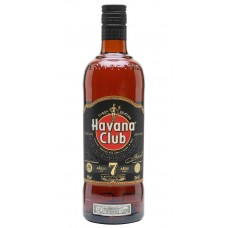Havana Club 7 Year Old Rum Anejo