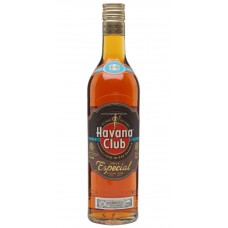 Havana Club Anejo Special Cuban Rum
