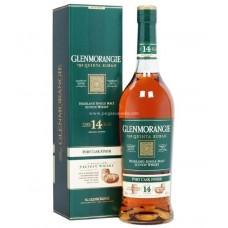 Glenmorangie 14 Years Single Malt Scotch Whisky - Quinta Ruban