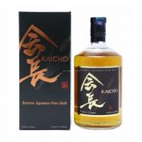Kaicho Reserve Japanese Pure Malt Whisky