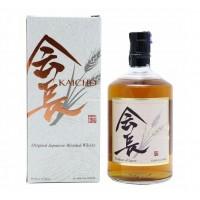 Kaicho Japanese Blended Malt Whisky