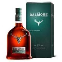 Dalmore 15 Years Single Malt Scotch Whisky