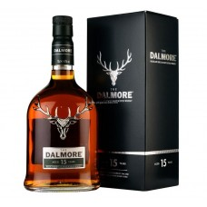 Dalmore 15 Years Single Malt Scotch Whisky