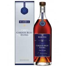 Martell Cordon Bleu Extra Cognac