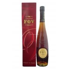 F.O.V. Cognac (New Volume)