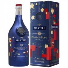 Martell Cordon Bleu (2018 Special Edition)