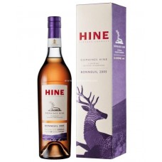 Hine Bonneuil 2005 Limited Edition
