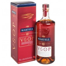 Martell Aged in Red Barrel V.S.O.P