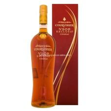 Courvoisier V.S.O.P Exclusif Cognac - 70cl