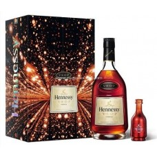 Hennessy 2014 Privilege Collection IV V.S.O.P - Gift Set