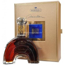Martell Creation Grand Extra  - 70cl
