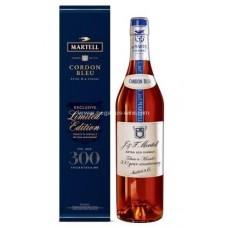 Martell Cordon Bleu 300 Anniversary - Limited Edition