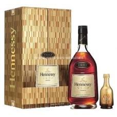 Hennessy 2015 Privilege Collection V V.S.O.P - Gift Set
