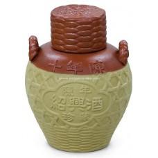 Yue Zhou Hau Diao - Altar (10 yrs)