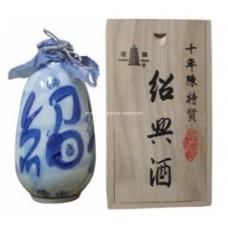 塔牌十年陳特質紹興酒