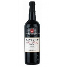 Taylor's Port - Fine Ruby