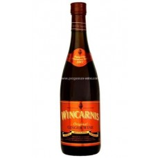 Wincarnis Tonic Wine - Ginger Favour