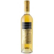 Morande Late Harvest Sauvignon Blanc 2009