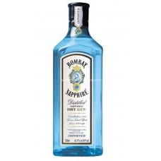 Bombay Sapphire London Dry Gin - 1L