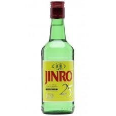 Jinro 25 Soju