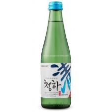 Korea Lotte Chung-Ha Sake