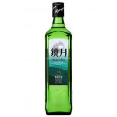Kyung Woul 25 Green Korean Soju