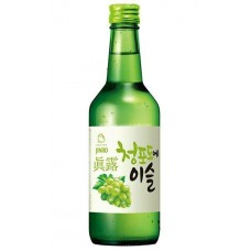 Hite Jinro Green Grape Soju