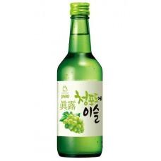 Hite Jinro Green Grape Soju