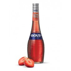 Bols Liqueur - Strawberry
