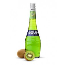 Bols Liqueur - Kiwi 波士力嬌酒 - 奇異果味