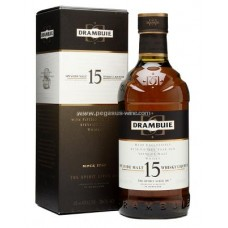 Drambuie 15 Years Spyside Malt Whisky