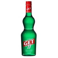 Get 27 Mint Liqueur