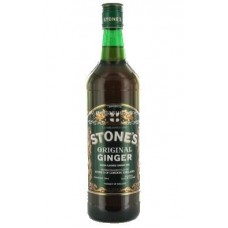 Stone's Ginger Wine - Original