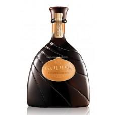 Godiva Caramel Liqueur