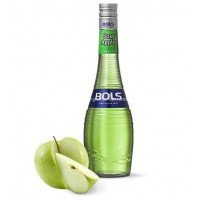 Bols Liqueur - Sour Apple