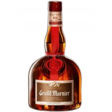 Grand Marnier Cordon Rouge Orange & Cognac Liqueur