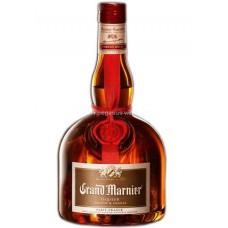 Grand Marnier Cordon Rouge Orange & Cognac Liqueur