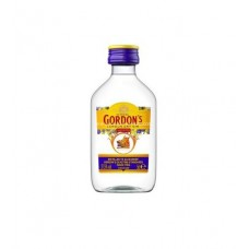 Gordon's London Dry Gin (Minibottle)