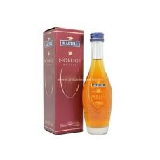 Martell Noblige Cognac (Minibottle)