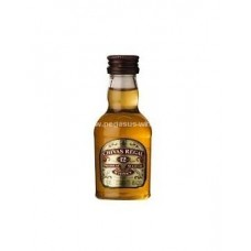 Chivas 12 Years Blended Scotch Whisky (Minibottle)