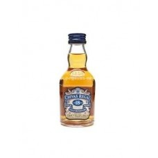 Chivas 18 Years Blended Scotch Whisky (Minibottle)