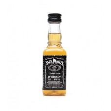 Jack Daniel's Tennessee Whiskey (Minibottle)