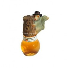 Nannerl Squirrel - Apricot (Minibottle)