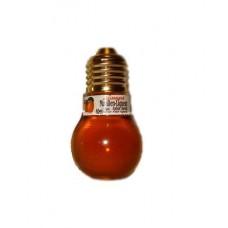 Nannerl Light Bulb - Apricot (Minibottle)